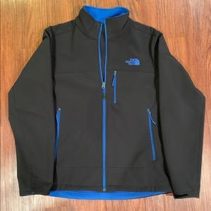 The North Face Apex Bionic Mens's Jacket